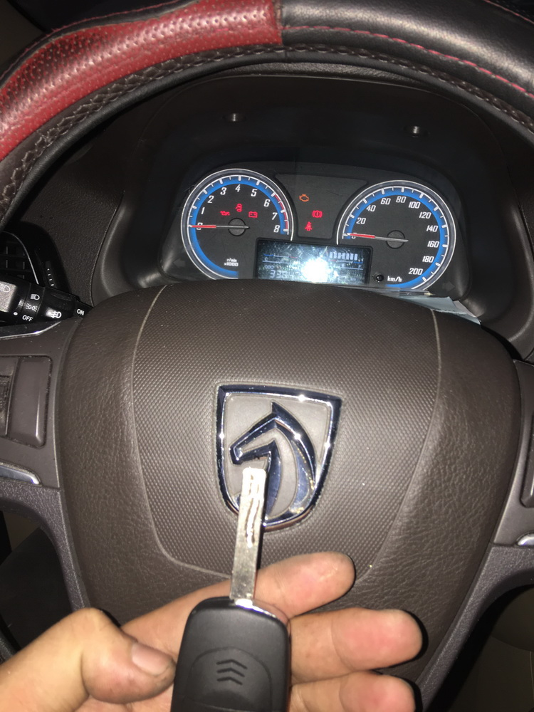 汽车开锁、配汽车遥控钥匙6