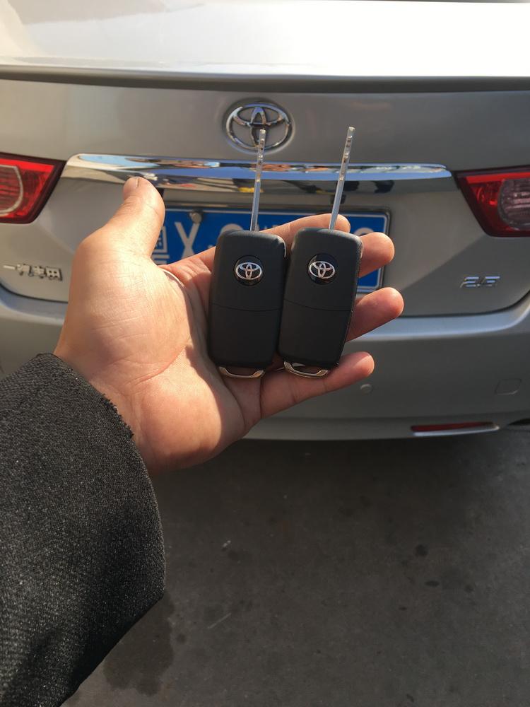 汽车开锁、配汽车遥控钥匙3