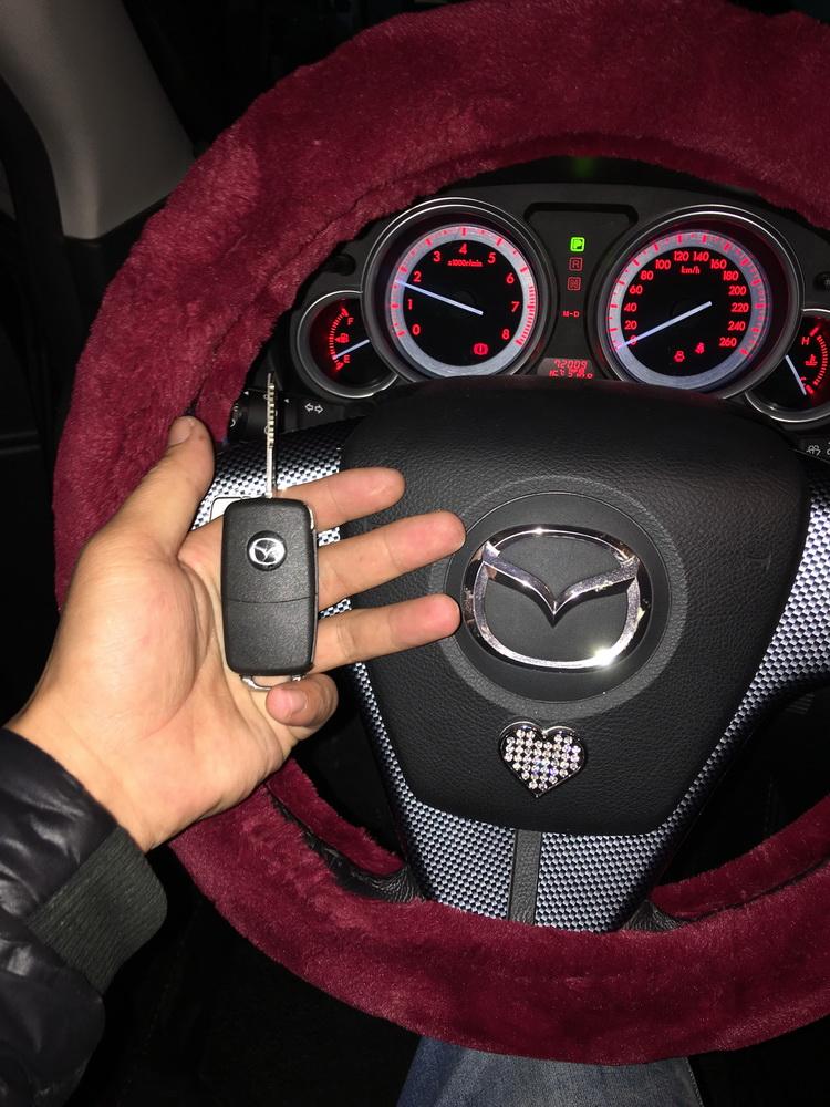 汽车开锁、配汽车遥控钥匙2